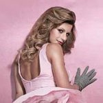 Fotos da Panicat Babi Rossi na Revista VIP
