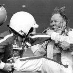 As Maiores Brigas, Pra Valer, do Automobilismo
