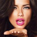 Adriana Lima, Modelo Mais Sexy do Mundo