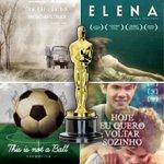 Os 4 Filmes Brasileiros Cotados Para Concorrer ao Oscar 2015