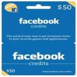 O Vale Presente do Facebook