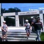 Motociclista Filma Polícia Prendendo Suspeito de Roubo
