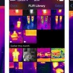 Flir Lança Programa de Câmera Térmica Para iOS