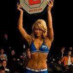 Ali Sonoma: A Linda Sensação do UFC