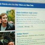 Facebook Lança Gráfico de Pesquisa Para Usuários dos EUA