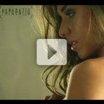 Bastidores do Ensaio da Panicat Nicole Bahls para o Paparazzo