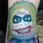 Tattoos Fail