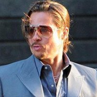 Brad Pitt no Trailer Legendado de 'O Conselheiro do Crime'