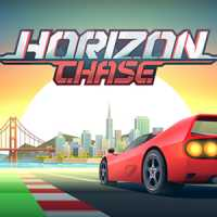 'Horizon Chase' - Game Mobile Nacional Chega ao Android