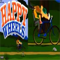 Happy Wheels - Tale of Zerex