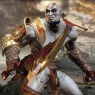 Novas Imagens de Jogo God of War 3