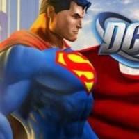 Jogo DC Universe Online Agora é