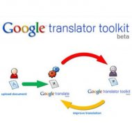 Google Translator Toolkit - Traduza Seus Documentos Online