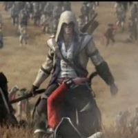 Trailer em Live-Action de 'Assassin's Creed III'