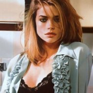 A Beleza de Denise Richards