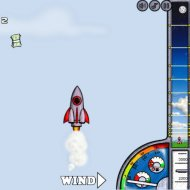 Jogo Online: Into Space