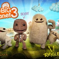 Confira o Reveiw do Game Little Big Planet 3