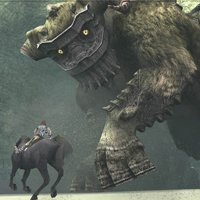 Os Mistérios de Shadow of The Colossus