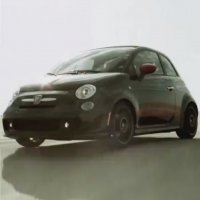 Comercial do Abarth 500 Para o Super Bowl 2013