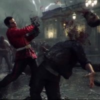 Gameplay de 'ZombiU'