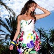 Modelos de Vestidos para o Reveillon
