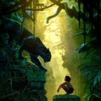 Primeiro Poster de The Jungle Book é Divulgado na D23