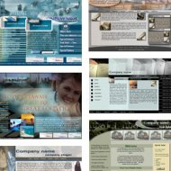 Top 10: Templates para Blogger/Blogspot