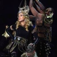 Assista ao Show de Madonna no Super Bowl