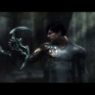 Game Dark Sector