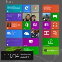 Contagem Regressiva Para o Windows 8