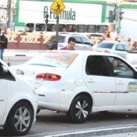 Pegadinha: Proposta Sedutora Para Taxistas