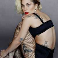 Lady Gaga Não Teria Escrito 'Til It Happens To You'