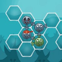 Jogo Online: Happy Dead Friends