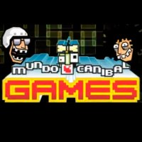 Divertido Vídeo Sobre Games do Mundo Canibal