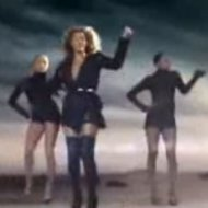 Novo Clipe de Beyoncé - Sweet Dreams