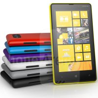 Nokia Lumia 820 e o Windows Phone 8