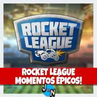 Rocket League: Lances Épicos