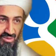 Bin Laden Detona Buscas no Google