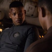 Trailer Legendado da Ficção 'After Earth' Com Will e Jaden Smith
