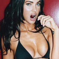 Making Of Sensual de Megan Fox Para a Revista GQ