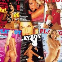 Revista Playboy Completa 37 Anos - Vejam Momentos