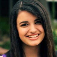 Rebecca Black Confirmada no Rock in Rio 2011