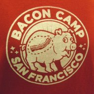 Evento para Amantes do Bacon