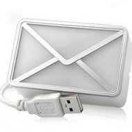 Notificador de E-mail USB