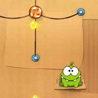 Jogo Online - Cut the Rope