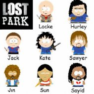 Lost Park