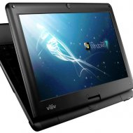 Viliv S10: Nova Tablet Multitouch