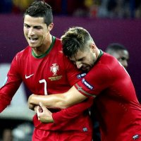 Euro 2012: Portugal se Classifica e Holanda Decepciona