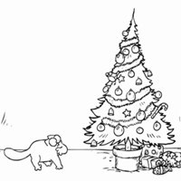 Simon's Cat: Natal