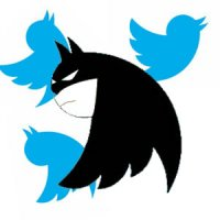 Nova Logo do Twitter é o Batman